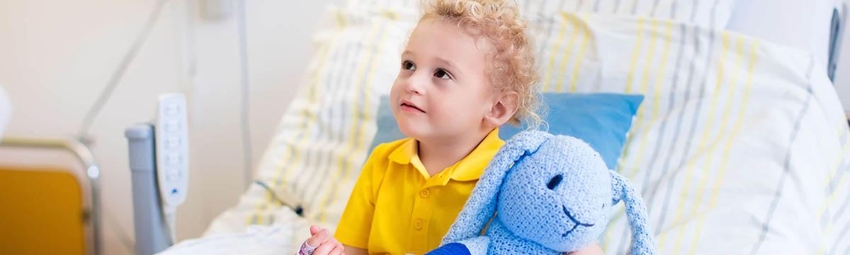 Реабилитация ребенка в Германии