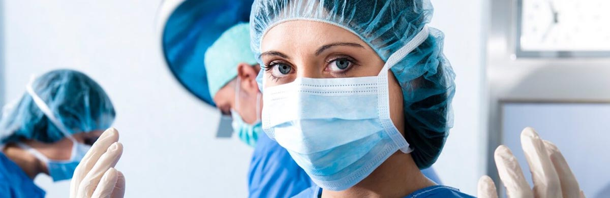 Хирургия в немецких клиниках