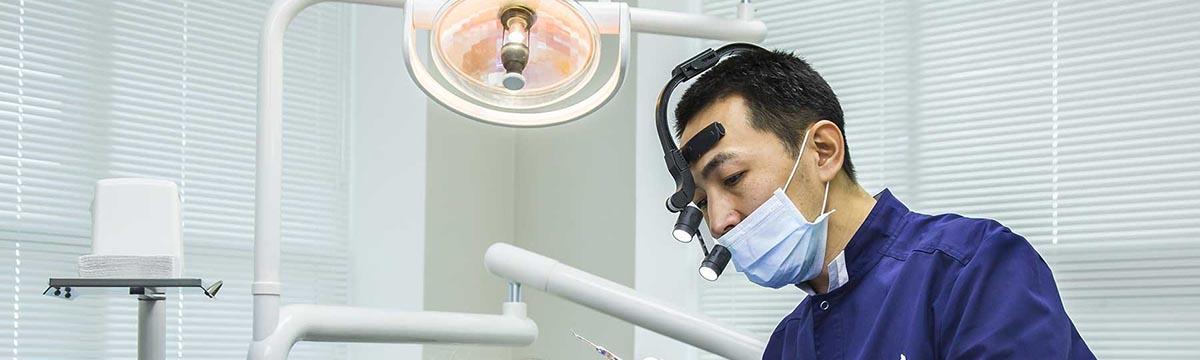 Лечение зубов в Германии